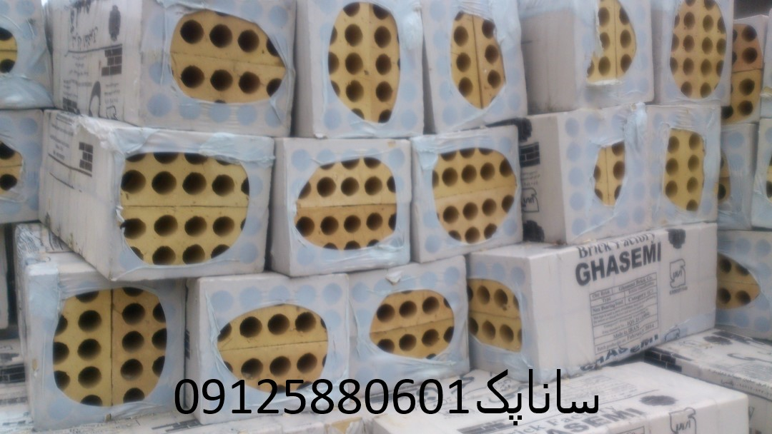 دستگاه شیرینگ بسته بندی آجر