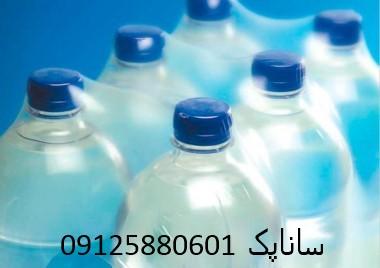 دستگاه شیرینگ آبمعدنی