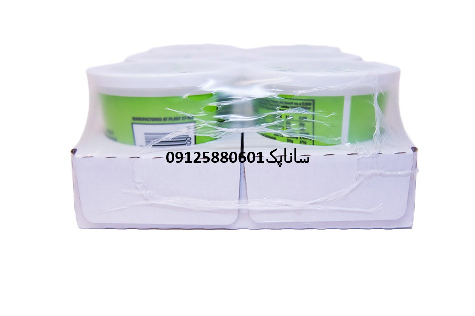 دستگاه شیرینگ بسته بندی ظروف